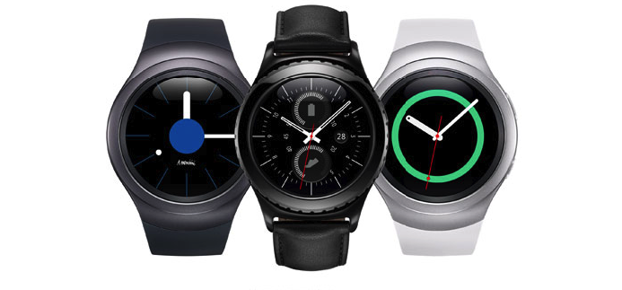 Best Samsung Gear S2 Battery Replacements
