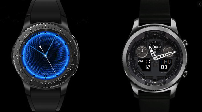 Best Samsung Gear S3 Battery Replacements