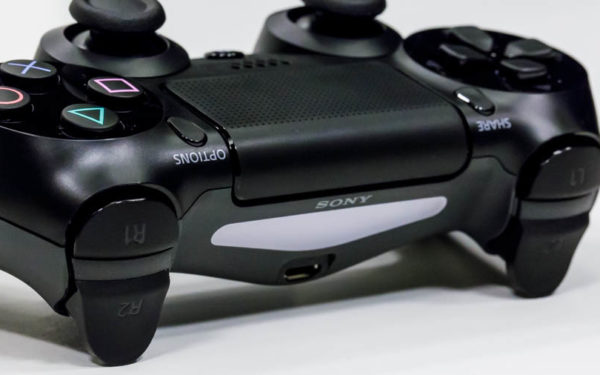 Dualshock 4 battery replacement - photo by TechRadar