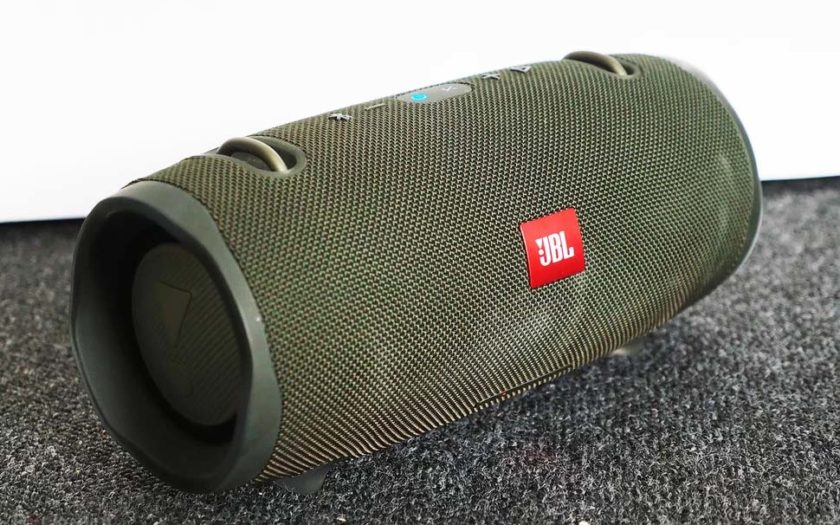JBL Xtreme Battery Replacement - photo by pocket-lint